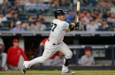 Yankees' Romine making the most of his opportunities