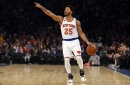 """Report: Spurs showing """"strong interest"""" in Derrick Rose"""