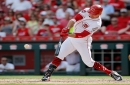 Votto: 'Just think of me as the Canadian Ichiro'