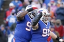 Buffalo Bills 2017 roster evaluation: Defensive Tackle