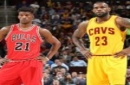 Cavaliers Reportedly Out Of The Running For Jimmy Butler