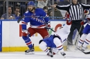 2017 Rangers Report Card: Kevin Klein