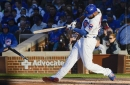 Cubs roster move: Jason Heyward heads to the disabled list