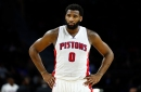 NBA Trade Rumor: Kings interested in Andre Drummond