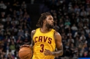 2016-17 Cleveland Cavaliers player reviews: Derrick Williams