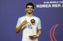 James Milner: World Cup hero Dominic Solanke has made Liverpool fans take notice