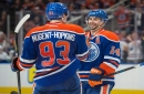Oilers trade Eberle to Islanders for Strome