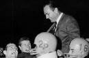 Reports: Legendary former ASU coach Frank Kush dies at 88