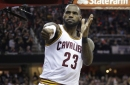LeBron James, Cleveland Indians nab ESPY nominations so, go ahead, vote for them