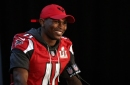 Anonymous NFL player calls Julio Jones a 'freak of nature'