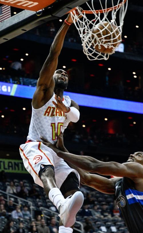 Despite draft success, Michigan's NBA players still looking to break through