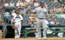 Cubs send struggling Kyle Schwarber to Triple-A Iowa