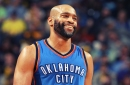 Could Oklahoma City become final stop for Vince Carter?