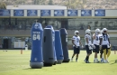 Chargers' first training camp in Costa Mesa will start July 30