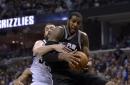 LaMarcus Aldridge trade rumors: San Antonio Spurs shopping PF for top-10 NBA draft pick (report)