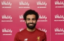 Jurgen Klopp on Liverpool newboy Mohamed Salah - 'This is a really exciting signing for us'