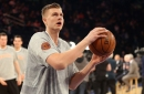 Kristaps Porzingis trade rumor round-up: Holy crap this might really happen