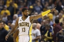 Rumor: Paul George might be on the move on draft night