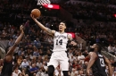 Cavs, Spurs talking about Danny Green trade