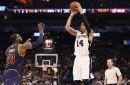 Another Danny Green rumor: Spurs are in talks with Cavaliers