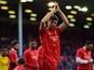 Rick Parry: 'Steven Gerrard was adamant about joining Chelsea'