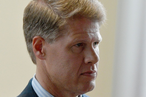 Chiefs' Clark Hunt says they're looking at internal and external GM candidates