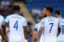 Excellent England advance to U21 Euro semifinal