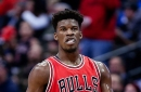 Rumor: The Denver Nuggets have spoken to the Chicago Bulls about a Jimmy Butler trade