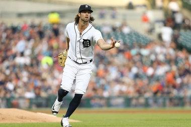 Tigers, Mariners lineups: Daniel Norris vs. M's rookie