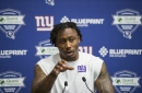 Brandon Marshall tweets at Trump about new health care bill