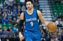 2017 NBA Draft: Jazz exploring trade for Ricky Rubio