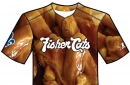 Blue Jays minor leaguers will sport poutine jerseys at the dish