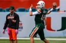 Miami Hurricanes Football 2017 Player Profile: QB Evan Shirreffs