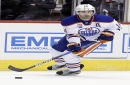 Thursday's NHL: Oilers deal Eberle to Islanders