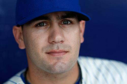 Mets call up Chasen Bradford, option Tyler Pill to Vegas