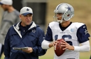 10 things you might not know about Cowboys OC Scott Linehan, including an interesting job he held when he was out of football