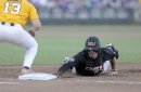 No. 1 Oregon State can earn College World Series finals trip with 2nd win over No. 4 LSU