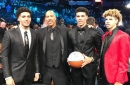 Here's why the Lakers' Lonzo Ball is the best player in the 2017 NBA Draft class