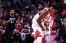 Jimmy Butler traded to Timberwolves for Zach LaVine, Kris Dunn, lottery pick