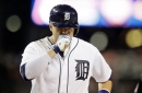 Victor Martinez, sidelined by irregular heartbeat, already doing light workouts