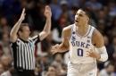 NBA Draft results 2017: Jayson Tatum goes to Boston Celtics at No. 3