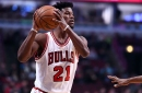 Timberwolves Agree to Trade with Bulls to Acquire Jimmy Butler
