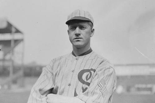 Sox Century: June 22, 1917