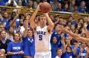 2017 NBA Draft: Luke Kennard Taken By Detroit At #12