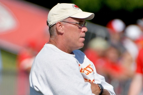 A new theory emerges: Was Chiefs, John Dorsey split over money?