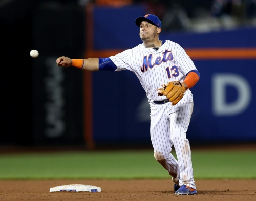 Asdrubal Cabrera nears return to Mets, but at what position?