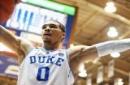 Duke's Tatum goes No. 3 to Celtics, NC State's Smith No. 9 to Dallas