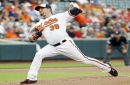 Cleveland Indians beat Baltimore Orioles, 6-3, to finish trip with 7-1 record