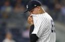 Pujols, Angels surge late, rally past sloppy Yankees 10-5 (Jun 22, 2017)