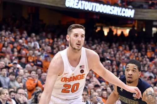 Stiff's Roundtable: Denver Nuggets select Tyler Lydon with the 24th pick in the 2017 NBA Draft